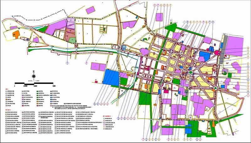 「中西區都市計畫(主要計畫)通盤檢討案」公開展覽  0