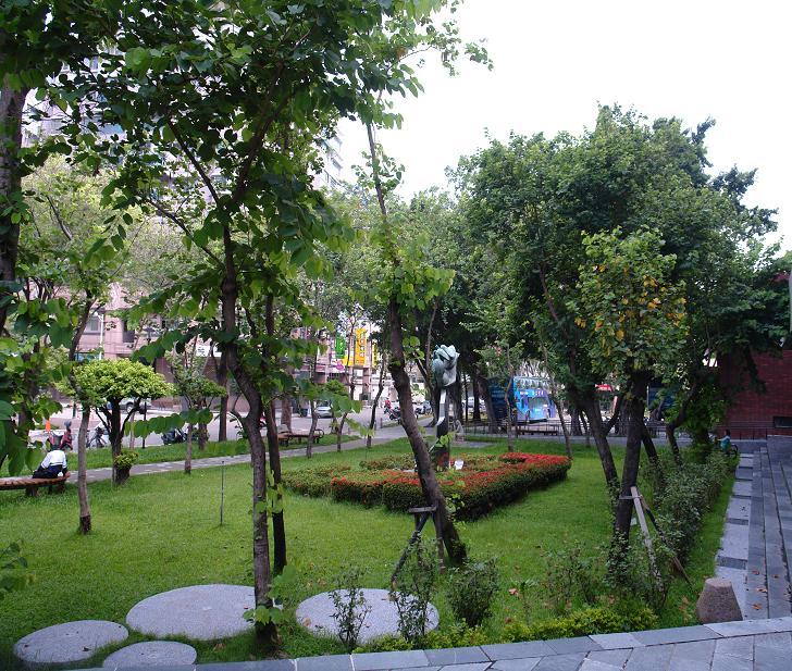 台南市城鄉風貌計畫獲中央補助款  0