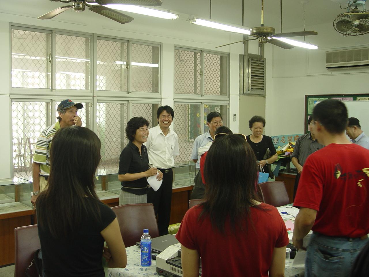 號外新聞﹗水交社眷村文化園區工作室開跑囉  0