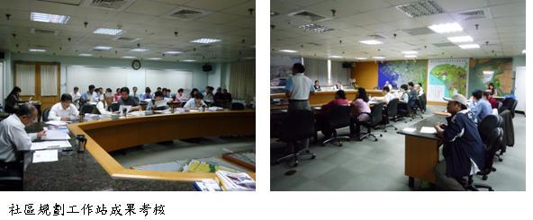 2010年「府城社區金規劃獎-社區規劃工作站暨榮譽職規劃師」評選結果出爐了  0