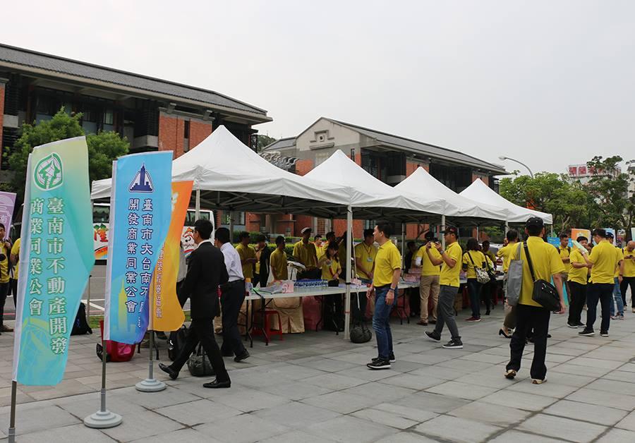 建築園冶獎獲臺南市大力支持並首度合辦消費者人氣獎評審活動  0
