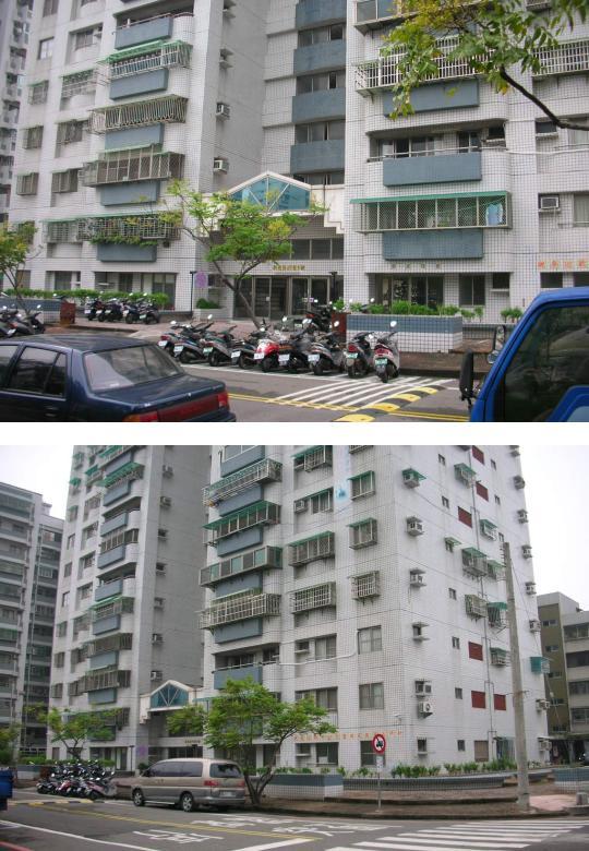 「台南市新興高層國宅社區第五標轉型為一般公寓大廈的優質社區」!  1