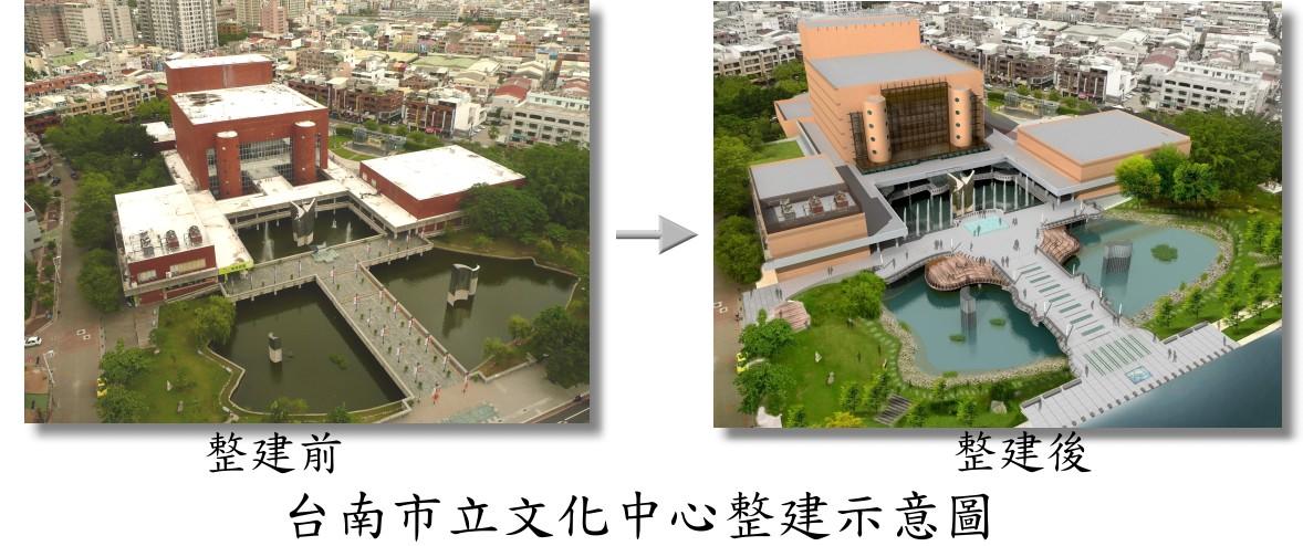 98年度「建築風貌環境整建示範計畫」(建築景觀拉皮)第一階段申請成效卓越,獲營建署補助新台幣3,756萬元  1