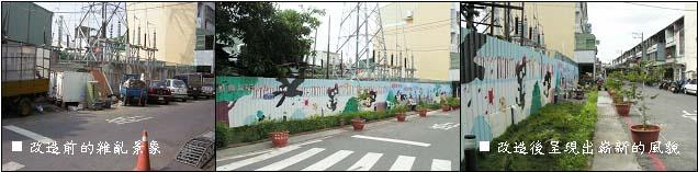 「台南市新興高層國宅社區第五標轉型為一般公寓大廈的優質社區」!  0