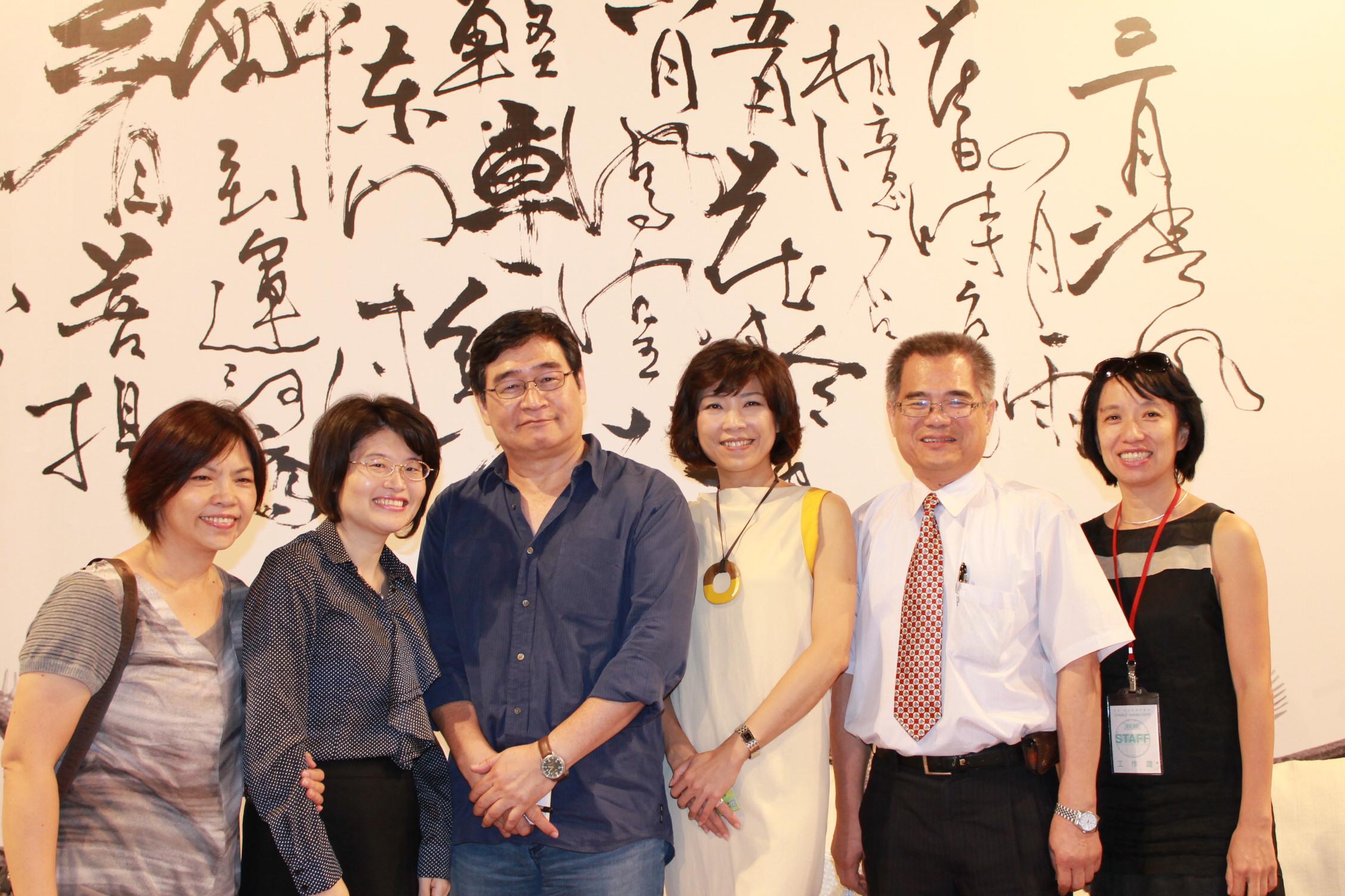 「2013宜居‧移居臺南博覽會」都市發展與青年就業結合,宣傳臺南就業力  1