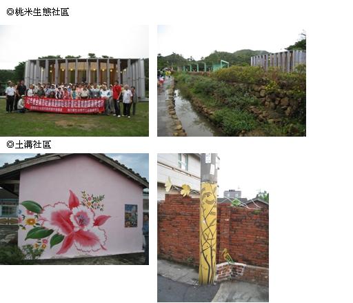 『98年台南市社區規劃師駐地計畫』社區參訪活動  0