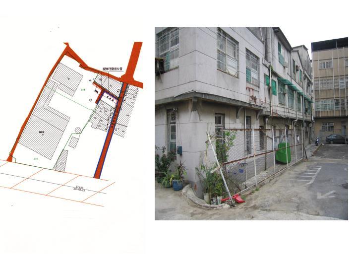 『廢止本市北區成功路68巷內部份之現有巷道案』發佈實施。  1