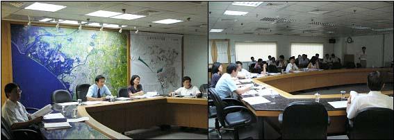 東區臺南市立醫院對面原吉田市場變更機關用地計畫案,自98年4月10日起依法公開展覽30天  2