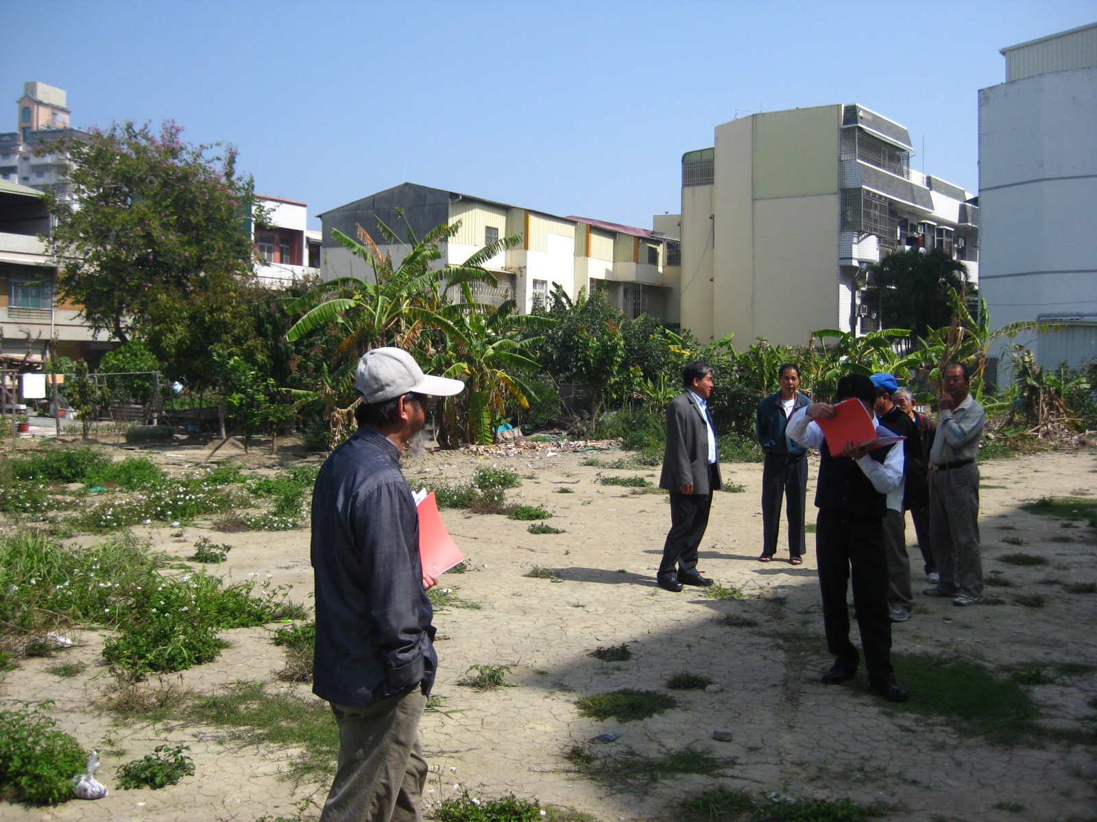102年度綠社區培力計畫社造計畫書公開遴選結果出爐  3