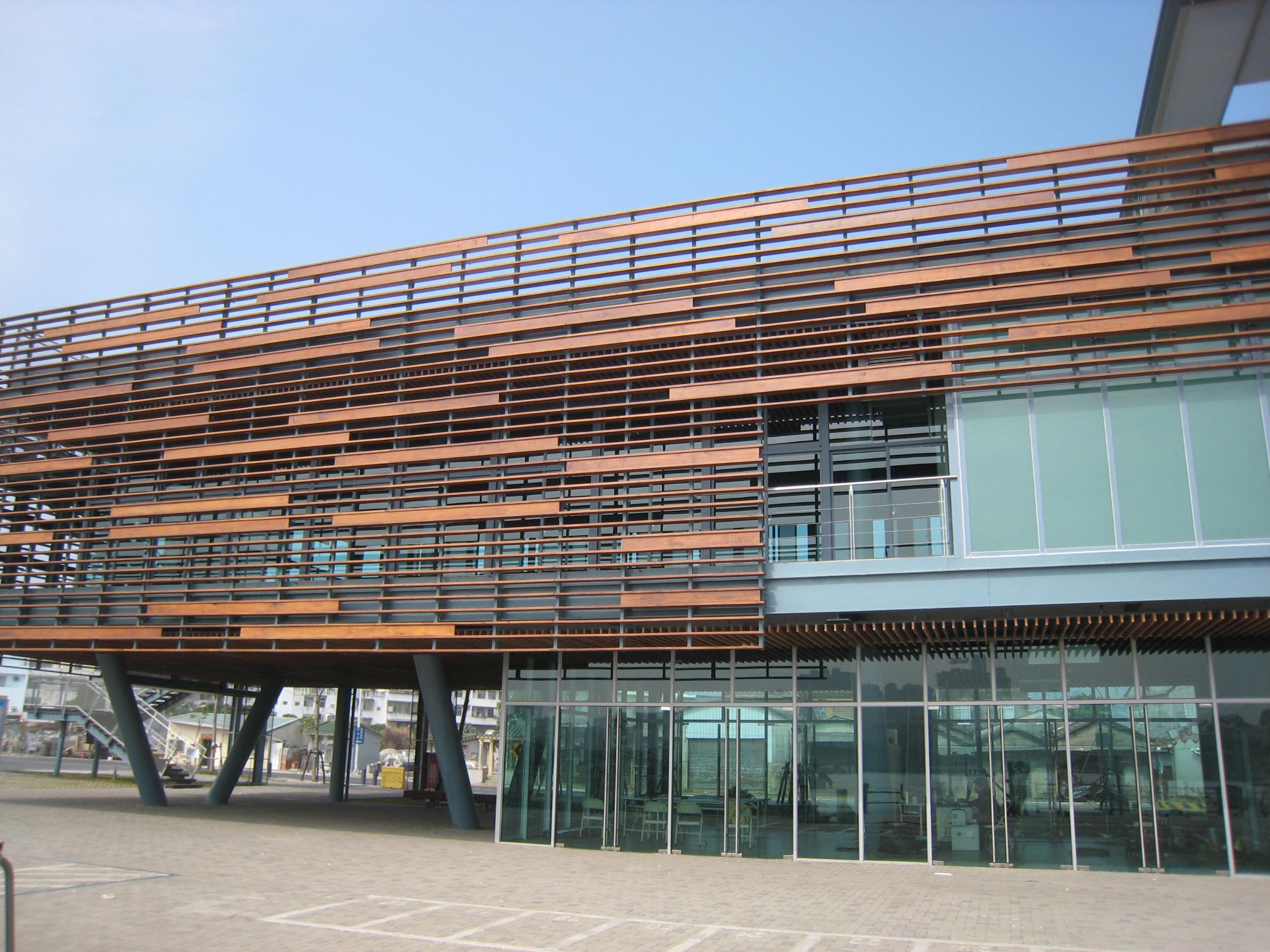 邁向永續都市-臺南市都市設計審議原則發布實施