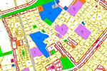 東區細部計畫(第二次通盤檢討)案公告徵求意見辦理中