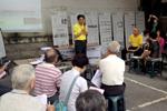 102年度「臺南市自主更新輔導團」即將成立,協助本市都市更新人才培訓與推展自行實施更新提案