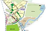 台南都會公園特定區計畫第一次通盤檢討發布實施