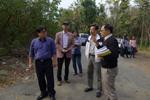 臺南市非都市土地專責審議小組,通過皇田與瑞賢2處工業區