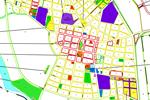 變更學甲都市計畫(第三次通盤檢討)草案自104年9月30日起依法公開展覽30日