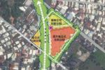 臺南市北區自強新村都市更新計畫公告實施