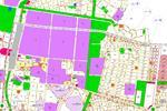 東區細部計畫(第二次通盤檢討)案發布實施