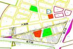 公辦重劃永康區幹3-1道路附近附帶條件住宅區