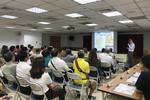 臺南市國土計畫辦理十場公聽會,廣徵市民意見
