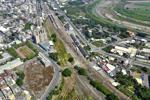 新營糖廠轉型首部曲-啟動北台南都心鐵道地景公園規劃
